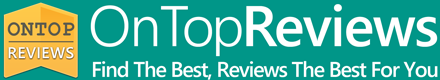 On Top Reviews Logo Text