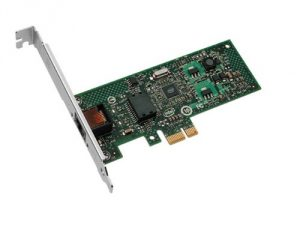Intel Gigabit CT PCI-E Network Adapter