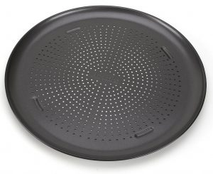 AirBake Nonstick Pizza Pan