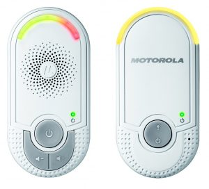 Motorola Digital Audio Baby Travel Monitor
