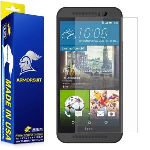 ArmorSuit MilitaryShield HTC One M9 Matte Screen Protector