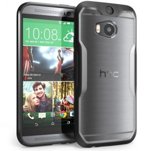 Supcase Unicorn Beetle Hybrid Protective Case for HTC one M8