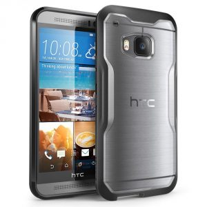 Supcase Unicorn Beetle Case for HTC one M9