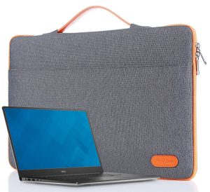 ProCase 15.6-Inch Carrying Sleeve Case