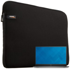 "AmazonBasics 15.6"" Laptop Sleeve"