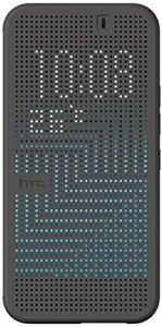 HTC Dot View II Case for HTC One M9
