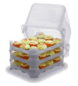 Cupcake Courier Cupcake Carrier (G0214B)