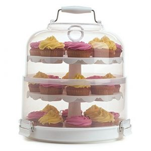 The Progressive PL8 Cupcake Carrier & Display PL8 5200