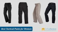 Best Tactical Pants for Women
